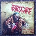 Farscape - For Those Who Love To Kill LP Tape / Vinyl / CD / Recording etc