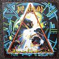Def Leppard - Hysteria LP Tape / Vinyl / CD / Recording etc