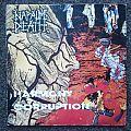Napalm Death - Harmony Corruption LP Tape / Vinyl / CD / Recording etc