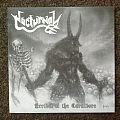 Nocturnal - Arrival of the Carnivore LP Tape / Vinyl / CD / Recording etc