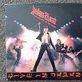 Judas Priest - Live in Japan LP Tape / Vinyl / CD / Recording etc