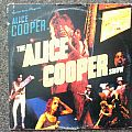 Alice Cooper - The Alice Cooper Show LP Tape / Vinyl / CD / Recording etc