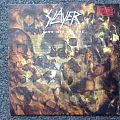 Slayer - Tape / Vinyl / CD / Recording etc - Slayer - Down Into the Fire LP