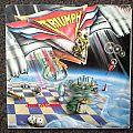 Triumph - Just a Game LP Tape / Vinyl / CD / Recording etc