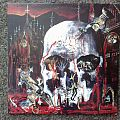Slayer - South of Heaven LP Tape / Vinyl / CD / Recording etc