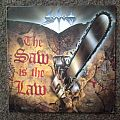 Sodom - The Saw is the Law LP Tape / Vinyl / CD / Recording etc