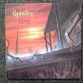 Grinder - Nothing Is Sacred LP Tape / Vinyl / CD / Recording etc