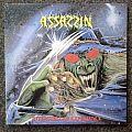 Assassin - Interstellar Experience LP Tape / Vinyl / CD / Recording etc