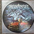 Iron Angel - Winds of War LP Tape / Vinyl / CD / Recording etc