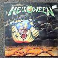 Helloween - Helloween LP Tape / Vinyl / CD / Recording etc