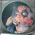 Alice Cooper - Constrictor LP Tape / Vinyl / CD / Recording etc