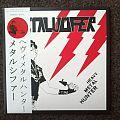 Metalucifer - Heavy Metal Hunter LP