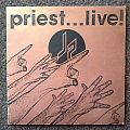Judas Priest - Priest...Live LP Tape / Vinyl / CD / Recording etc