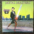Accept - Metal Masters LP Tape / Vinyl / CD / Recording etc