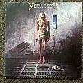 Megadeth - Countdown To Extinction LP Tape / Vinyl / CD / Recording etc