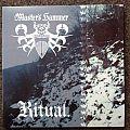 Masters Hammer - Ritual LP Tape / Vinyl / CD / Recording etc