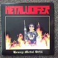 Metalucifer - Heavy Metal Drill LP Tape / Vinyl / CD / Recording etc