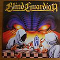 Blind Guardian - Battalions of Fear LP Tape / Vinyl / CD / Recording etc