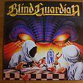 Blind Guardian - Battalions of Fear LP Tape / Vinyl / CD / Recording etc