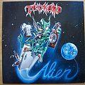 Tankard - Alien ep Tape / Vinyl / CD / Recording etc