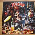 Tankard - Chemical Invasion Tape / Vinyl / CD / Recording etc