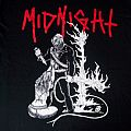 TShirt or Longsleeve - Midnight - World Violation tourshirt
