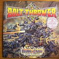Bolt Thrower - Realm of Chaos gatefold LP Tape / Vinyl / CD / Recording etc