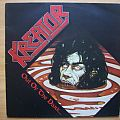 Kreator - Out of the Dark... into the Light ep Tape / Vinyl / CD / Recording etc