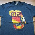 Oz - Fire in the Brain shirt