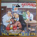 Tankard - The Meaning of Life LP Tape / Vinyl / CD / Recording etc