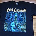 Blind Guardian - Nightfall in Middle Earth old tee