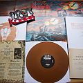 Iron Kobra - Might & Magic LP box Tape / Vinyl / CD / Recording etc