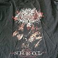 Naglfar - Sheol Shirt