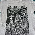 Deserted Fear Shirt