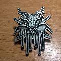 Abigail Pin Pin / Badge