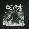 Nocturnal - Arrival Of The Carnivore Shirt