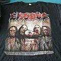 Exodus - Exhibit B: The Human Condition Shirt