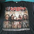 Exodus - Exhibit B: The Human Condition Shirt