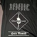 Revenge - TShirt or Longsleeve - Revenge - Hate Nomad Shirt