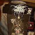 Darkthrone - Battle Jacket - the old denim scum cover