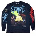 Seance - TShirt or Longsleeve - SEANCE forever laid to rest official Long sleeves