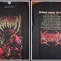 kraanium europe sodomy tour 2010