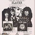 Other Collectable - Slayer Anyone, Part  II?????