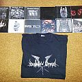 Other Collectable - Deathspell Omega collection