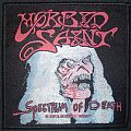 Morbid Saint - Spectrum Of Death Patch