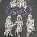 Grave Miasma shirt