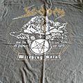Sodom - Witching Metal TShirt or Longsleeve