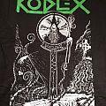 Atlantean Kodex - TShirt or Longsleeve - Atlantean Kodex - Annihilation of Dublin