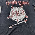 Slayer- Haunting the Chapel shirt