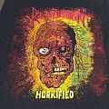 Repulsion - Horrified shirt